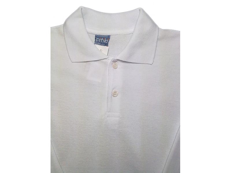 Белая рубашка и брюки доставка
