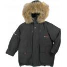 Зимняя куртка 2 в 1 с подстежкой