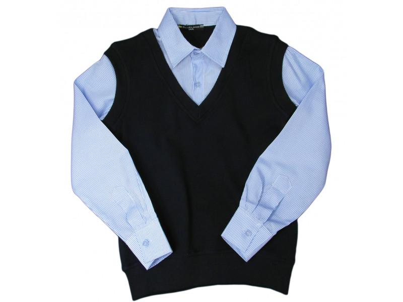 Одежда обманка для мальчика