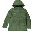 Куртка демисезонная хаки