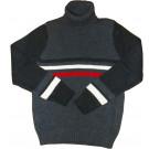 Шерстяной свитер для подростка