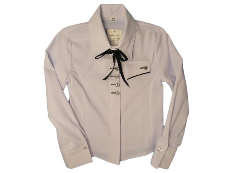 Строгая Блузка С Доставкой