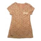 Платье нарядное блестки