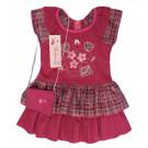 Платье сарафан с сумочкой